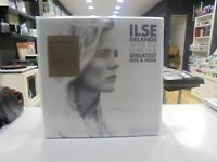 Ilse Delange 2LP after The Hurricane Greatest Hits & More 2020 Limitierte