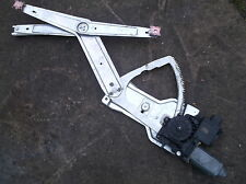 VAUXHALL ASTRA COUPE PASSENGER SIDE FRONT ELECTRIC WINDOW MOTOR 99-04 MK4 model