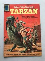 Tarzan (1948-1972 Dell/Gold Key) #124 FN Fine