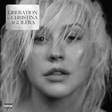 Christina Aguilera - Liberation (NEW CD ALBUM)