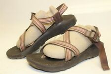 Chaco Womens Size 9 Z/X Strappy Sport Sandals USA Made Shoes