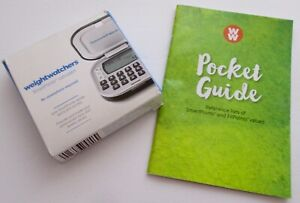 Weight Watchers Smart Points Calculator and Pocket Guide 2016