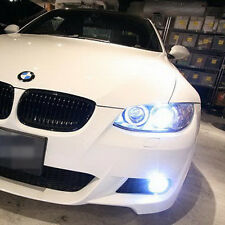 BMW White H8 ANGEL EYE LED MARKERS E90 LCI E92 E93 E60 E61 63217760782 BetteLUX