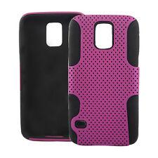 Cover e custodie multicolore in silicone/gel/gomma per cellulari e palmari Samsung