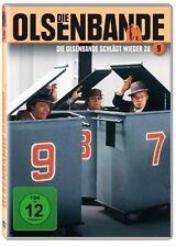 DVD *  DIE OLSENBANDE 9 - DIE OLSENBANDE SCHLÄGT WIEDER ZU - HD-REM.  # NEU OVP