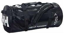 Helly Hansen HH Duffel Bag 50L 67002/990 Black NEW