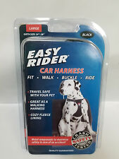 Easy Rider Large Dog Car Harness