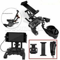 Tablet iPad Handy Halterung Klammer Halter Für DJI MAVIC 2 Pro Zoom RC Drone LEU