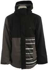 Dc Shoes Union Snowboard Veste (M) Noir