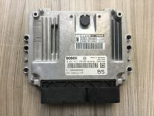 HONDA FR-V 2004-2009 2.2 CTDI N22A1 TURBO DIESEL ENGINE ECU 0281012250