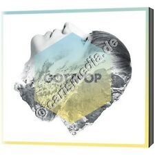 CD: GOTTPOP - 02/2016 - Ein Projekt von ICF Basel - dt. Lobpreis - Worship *NEU*