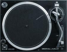 Denon vl-12 Prime-DJ turntable tocadiscos con accionamiento directo-OVP & nuevo