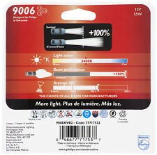 Philips 9006XVB2 Low Beam Headlight