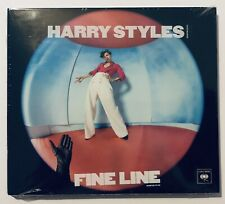 Harry Styles Fine Line Digipak **BRAND NEW & Sealed** CD Pop Columbia Records