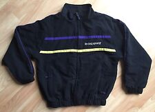 LE COQ SPORTIF CHILDS JOGGING JACKET - AGE 8-9 YEARS - VGC
