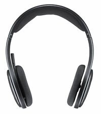 Auricularesmicro Logitech H800 Bluetooth negro