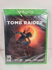 Shadow of The Tomb Raider (Xbox One, 2018) Brand New