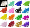 50p 16 Colors Beauty Natural Goose Feather 15-20cm /6-8inches Carnival Headress