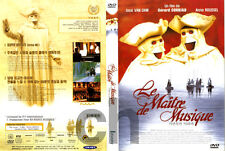 Le Maitre De Musique, The Music Teacher (1989) - Gerard Corbiau  DVD NEW