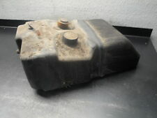 70 1970 ARCTIC CAT EL TIGRE 440 SPIRIT SNOWMOBILE ENGINE FUEL GASOLINE GAS TANK