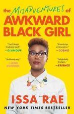 The Misadventures of Awkward Black Girl-Issa Rae