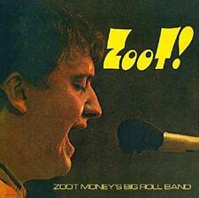 Zoot Money's Big Roll Band - Live At Klook's Kleek (NEW VINYL LP)