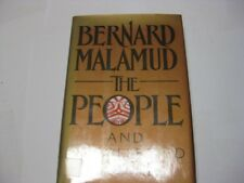 The People and Uncollected Stories by Bernard Malamud