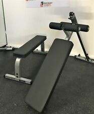 Body-Solid 2 Bench Set - GAB60 Pro-Style Ab Board + Flat Bench