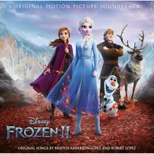 Frozen 2 - Jonathan Groff [CD] Sent Sameday*