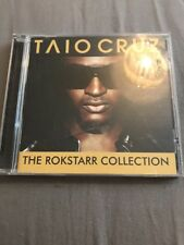 Taio Cruz - Rokstarr Collection (2010)