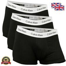 Divertidísimo Girar Cada semana  Calvin Klein Boxers for Men for sale | eBay
