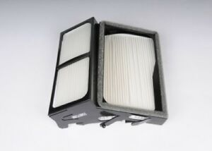Cabin Air Filter ACDelco GM Original Equipment CF140