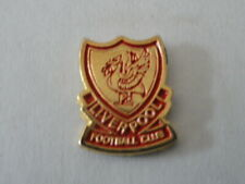 PIN S FOOTBALL ANGLETERRE LIVERPOOL