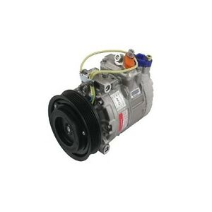 For Porsche 911 Boxster Cayman Air Condition Compressor w/ Clutch OE Supplier
