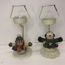Lamp w Santa Shade by Angela Anderson Rubber Bulb Merry Christmas ASD8406A 300