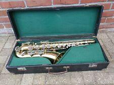 Alt Saxophon Musica Steyr 201747 Austria