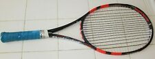New listing Babolat Pure Strike 100 Grip Size 2: 4 1/4 Tennis Racquet