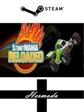 StuntMANIA Reloaded Steam Key - for PC or Mac (Same Day Dispatch)