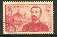 STAMP / TIMBRE FRANCE OBLITERE N° 353 / CELEBRITE / PIERRE LOTI