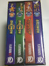 Digimon : The Complete Series Seasons 1-4 1 2 3 4  Collection ( DVD Box Set)