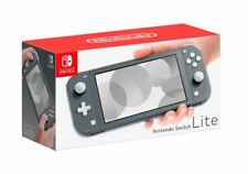 Nintendo Switch Lite - Gray - Brand New - In Stock - Priority Mail Shipping!