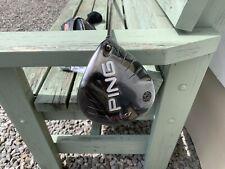 Ping G25 10.5 Regular Driver