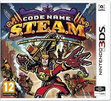 Videojuegos de estrategia para Nintendo 3DS