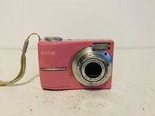 Kodak EasyShare C513 5.0MP Digital Camera-Pink