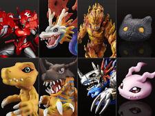 BANDAI Digimon Capsule Mascot Premium Series Collection Ver 1.0 Set BlitzGreymon