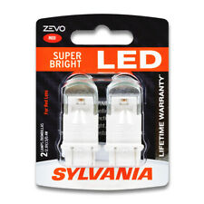 Sylvania ZEVO Brake Light Bulb for Volkswagen Routan 2009-2014  Pack pe