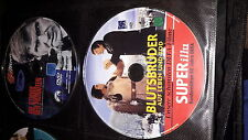 DVD BLUTSBRÜDER AUF LEBEN UND TOD Indianerfilm