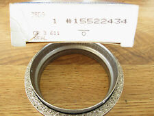 NOS EXHAUST GASKET GM # 15522434 UNKNOWN APPLICATIONS CHEAP-NO RETURN-FREE SHIP