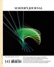 SURFER JOURNAL PLUS N°141 avec Calendrier 2021 - Neuf