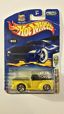 2002 Hot Wheels 2003   2003 FIrst Editions  41/42  1941 Ford Pickup  #053